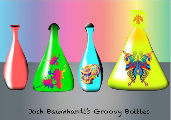 Groovy Bottles